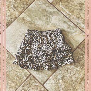 carter's ruffle skirt